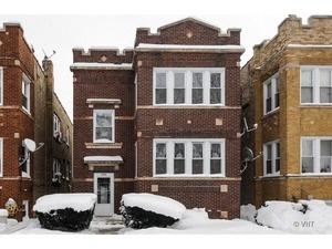 3725 N. Sawyer, Chicago, IL, 60618 United States