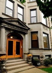 1 1508 W. Wilson Ave., Chicago, IL, United States