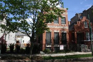 2013 N. Oakley, Chicago, IL, 60647 United States