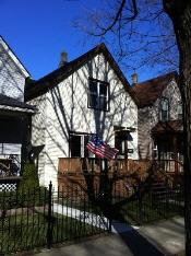 4542 N. Oakley, Chicago, IL, 60625 United States