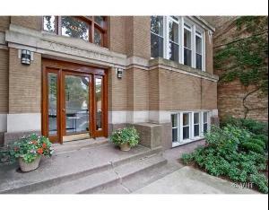 627 W. Patterson St. #1W, Chicago, IL, 60613 United States