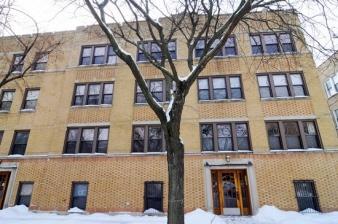 1 1911 W. Winona, Chicago, IL, 60640 United States