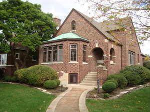 1645 Wenonah Ave, Berwyn, IL, 60402 United States