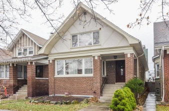 5325 W. Belle Plaine Ave., Chicago, IL, 60641 United States