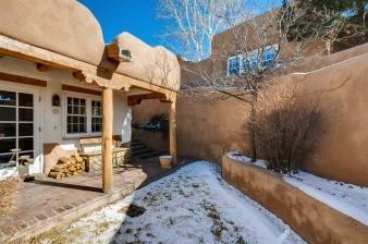 1 334 Otero, Santa Fe, NM, 87501