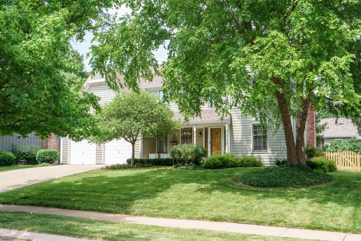 10511 Reeder St, Overland Park, KS, 66214 United States