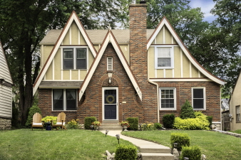 620 E 72nd Terrace, Kansas City, MO, 64131 United States