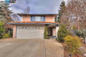 205 Mortimer Ave, Fremont, CA, 94536-4316