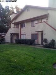 45 1002 Cheryl Ann Circle, Hayward, CA, 94544-4456