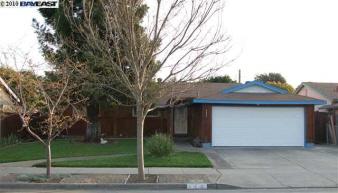 4488 Bidwell Dr, Fremont, CA, 94538-2043
