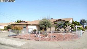 1798 Eugenia Ave, Hayward, CA, 94545-4936