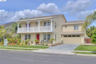 2288 Vision Ln, Brentwood, CA, 94513