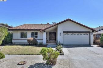 121 Sobrante Ct, Fremont, CA, 94536