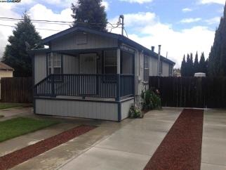 1629 Knox St, Castro Valley, CA, 94546-6915