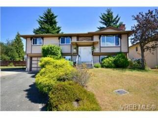1758 Tiffin Place, Saanich East, BC, V8N 4W4 Canada