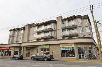 404 1258 Esquimalt Rd Road, Esquimalt, BC, V9A 3A3 Canada