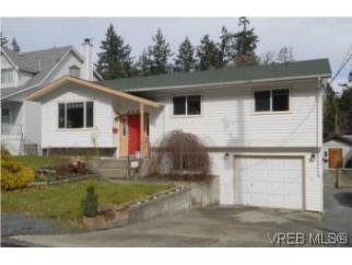 2921 Palsson Place, Victoria, BC, V9B 5S8 Canada