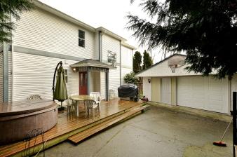 1105 Norma Crt, Esquimalt, BC, V9A 5A4