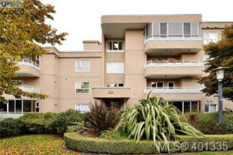 302 456 Linden Ave Avenue, Victoria, BC, V8V 4G4 Canada
