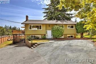 3361 Willowdale Road, Victoria, BC, V9C 2T3 Canada