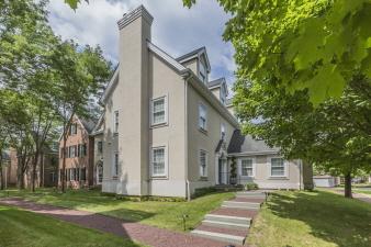 20 Governors Lane, Princeton, NJ, 08540 United States