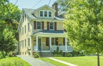 34 Jefferson Road, Princeton, NJ, 08540 United States