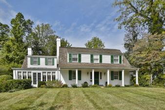 11 Haslet Avenue, Princeton, NJ, 08540 United States