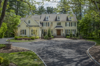 49 Random Road, Princeton, NJ, 08540 United States