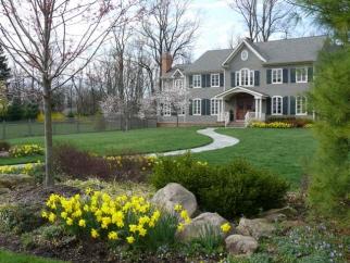 18 Stout Road, Princeton, NJ, 08540 United States