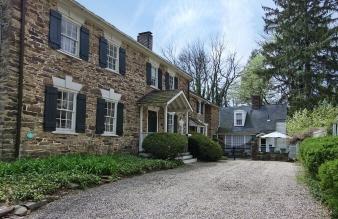 32 Edgehill Street, Princeton, NJ, 08540 United States