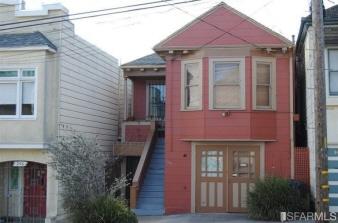 344 Park Street, San Francisco, CA, 94110-5911