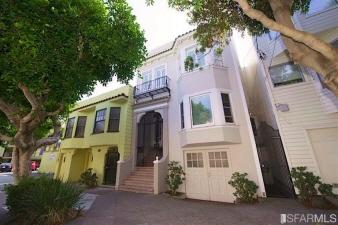 487 Grove Street, San Francisco, CA, 94102