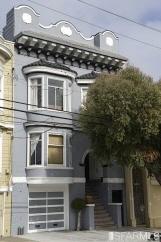 Grove Street, San Francisco, CA, 94117