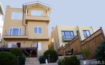 1853 15th Avenue, San Francisco, CA, 94122-4535