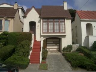 2510 16th Avenue, San Francisco, CA, 94116-3050