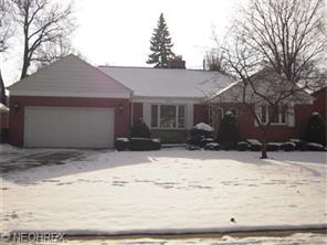 19683 North Sagamore Road, Fairview Park, OH, 44126 United States