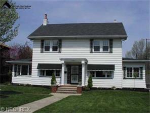 17502 Hilliard Road, Lakewood, OH, 44107 United States