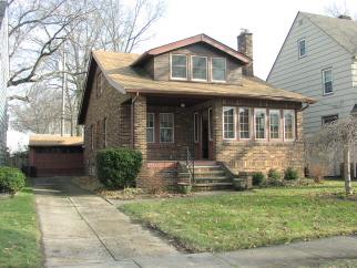 2377 Northland Ave, Lakewood, OH, 44107 United States
