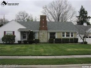 19493 Westover Avenue, Rocky River, OH, 44116 United States