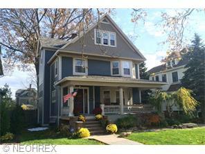 1525 Clarence Avenue, Lakewood, OH, 44107 United States