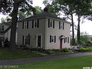 587 Humiston Drive, Bay Village, OH, 44140 United States