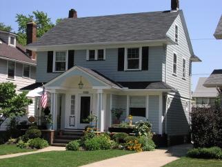1189 Elbur Ave, Lakewood, OH, 44107 United States