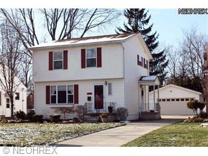 4470 West 226th, Fairview Park, OH, 44116 United States