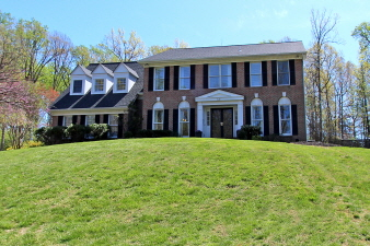 3419 Miller Heights Road, Oakton, VA, 22124 United States