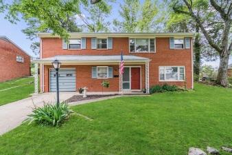 8116 Ainsworth Avenue, Springfield, VA, 22152 United States