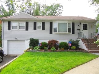 95 MARMORA RD, PARSIPPANY, NJ, 07054 United States