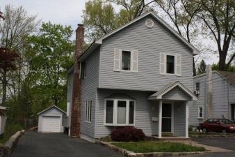 34 HIGHWOOD RD, PARSIPPANY, NJ, 07834 United States