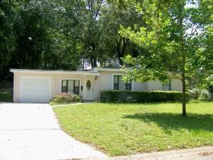 6110 Mercer Circle N, Jacksonville, FL, 32217 United States