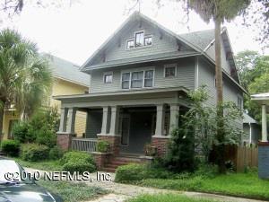 1420 Silver St, Jacksonville, FL, 32206-4418