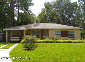 5216 Marlene Ave, Jacksonville, FL, 32210